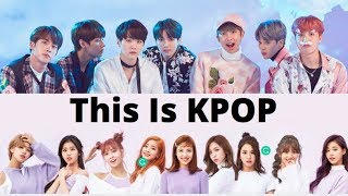 Download Video This Is K pop MP3 3GP MP4
