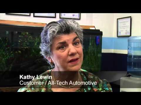 Auto Mechanics | Carmichael, CA | All-Tech Automotive