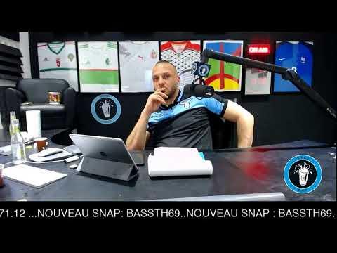 Diffusion en direct de Bassem Du 11/04/19 LA PRESSION AU TRAVAIL partie 2