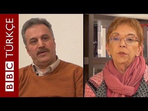 Almanya'da Türkiye Kökenliler Arasında Kutuplaşma Ne Kadar Derin? - BBC TÜRKÇE
