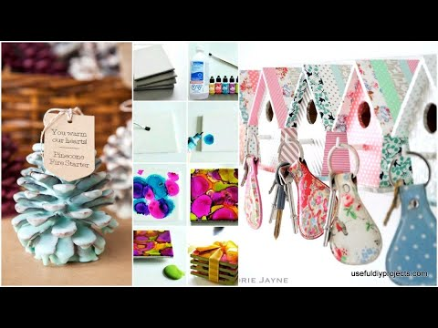 simple-33-cute-diy-crafts-to-make-and-sell-crafts-to-sell-design-ideas