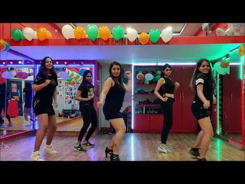 Jawaan Hai Mohabbat | Aishwarya Rai | Dance Fitness Choreography | Bollywood | Zumba