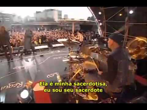 Red Hot Chili Peppers - Dani California (Legendado)