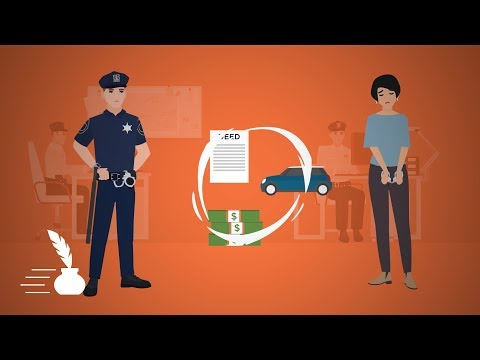 Civil Asset Forfeiture: An Overview & Conversation [POLICYbrief]