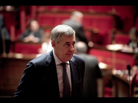 """Primaire Les Républicains : """"La candidature d'Henri Guaino, une petit parfum de nostalgie ?"""", s'i..."""