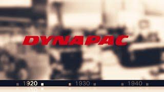 Video still for Dynapac presentation movie 2017