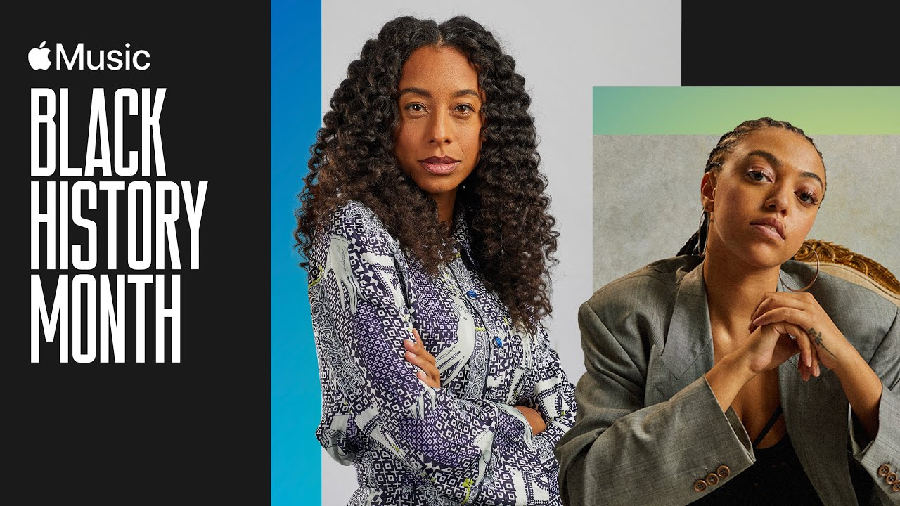 Corinne Bailey Rae and Mahalia: Musical Journey and Finding Confidence | UK Black History Month