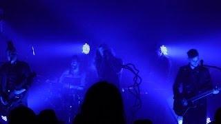 Diary of Dreams - Malum (live 2014)