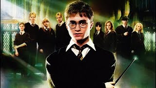 Harry potter y la orden del Fénix (2007) Pelicula Completa En Español Latino