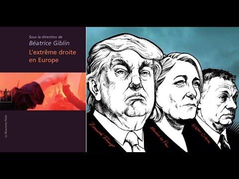 Les populismes en Europe (2016, France Culture)