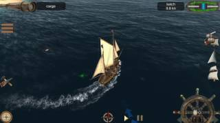 That's your pirate voice dude? {The Pirate: Caribbean Hunt