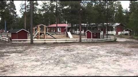Mellajärvi 2014