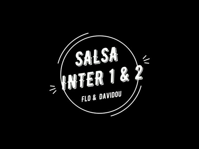 Salsa Inter 1&2 16 04 21 Flo & Davidou
