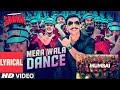SIMMBA: Mera Wala Dance Whatsapp Status | Ranveer Singh, Sara Ali Khan | Neha Kakkar, Nakash A Whatsapp Status Video Download Free