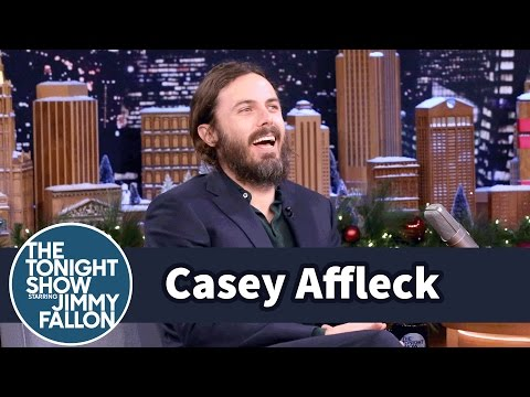 Casey Affleck Made His Acting Debut Performing for Rosa Parks