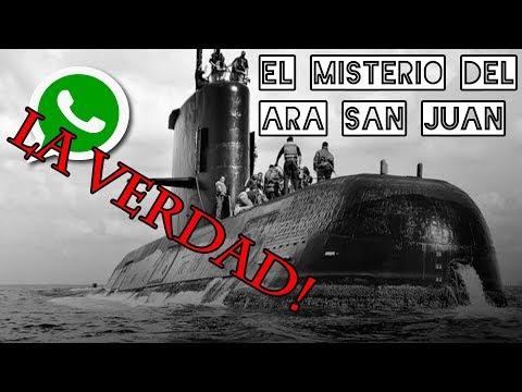 LA VERDAD DE EL ARA SAN JUAN - LE PERSEGUÍAN HELICÓPTERO INGLES Y BUQUE CHILENO