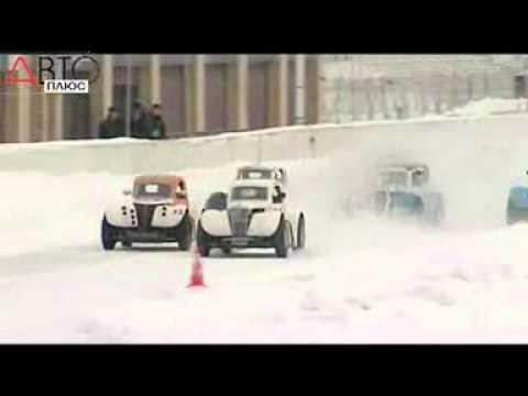 5-6 этапы СГ-Транс Legends Winter Cup 2012