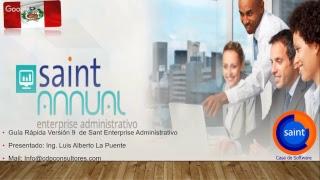 Guía Rápida de Annual Soft Administrativo - Ajuste de precio- Introducción a nuevos usuarios screenshot 4