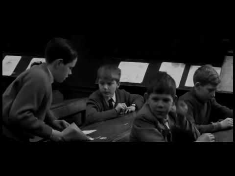 400 Blows - Opening Scene, Classroom (Movie Clip)