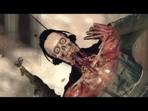 KNOCK'EM DOWN | Sniper Elite 4 Walkthrough - Gameplay [PS4] Part 3 Regilino Viaduct