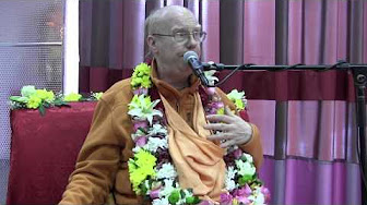 Шримад Бхагаватам 9.4.62 - Бхакти Чайтанья Свами