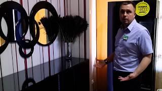 видео Гостиная Montecarlo