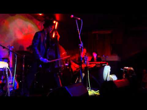 Jim Jones and the Righteous Mind - 1000 Miles From The Sure - Hoxton Square Bar & Kitchen, 30/06/15,