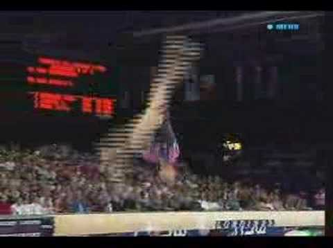2007 World Gymnastics-All-Around Final-Part 8