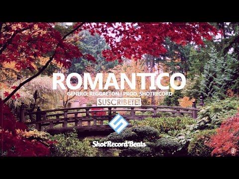 Reggaeton Romantico Instrumental #5 | Prod. by ShotRecord