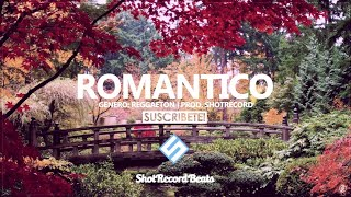 Download Reggaeton Romantico Instrumental #5 | Prod. by ShotRecord MP3 song and Music Video