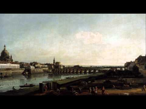 "Detail after ""Dresden from the Right Bank of the Elbe"""