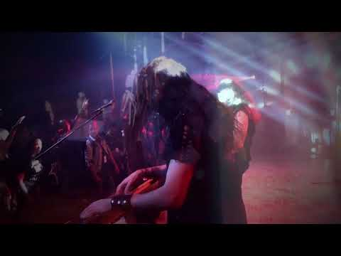 """FIREWIND """"Falling to Pieces"""" Live in Quito 2018 - Digital Dreams"""