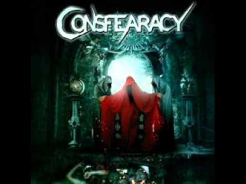 Consfearacy - Unbreakable