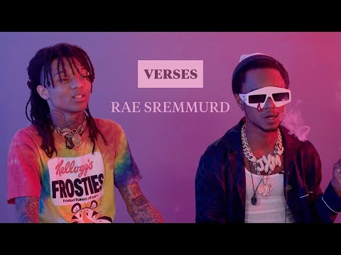 Rae Sremmurd on Influential Tracks by Nas, The Game & 50 Cent | VERSES