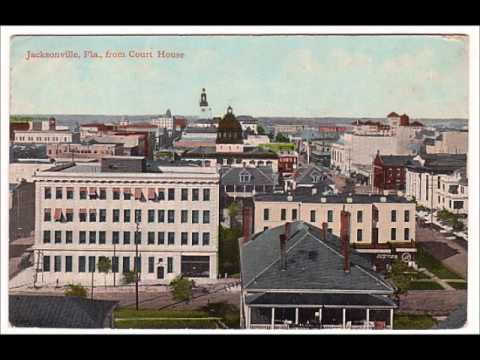 Old Jacksonville, Florida Part 1