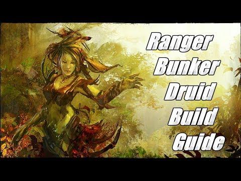 Best Solo Gw Ranger Build
