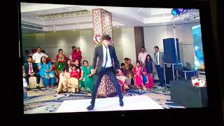 Dance on Badtameez Dil