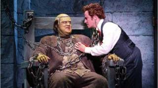 Young Frankenstein by Mel Brooks Backing Tracks Karaoke by KeyeStudioS