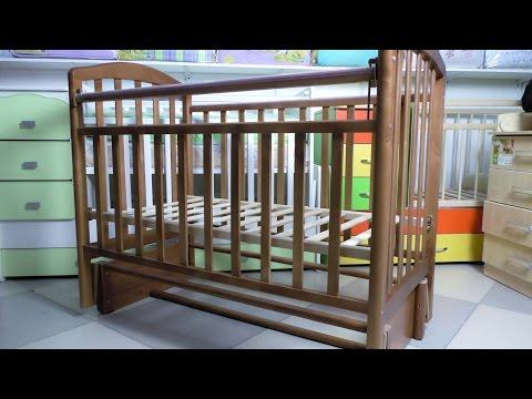 Алита 5 подробная инструкция сборки детской кроватки