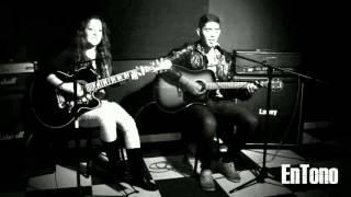 Fotografia - Juanes ft. Nelly Furtado   EnTono - Cover
