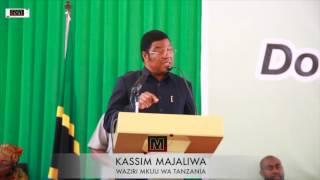 Gambar cover Majaliwa atoa maelekezo 10 kwa Halmashauri