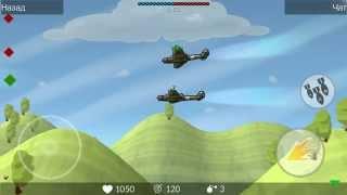Battle wings