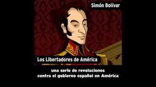 Simón Bolivar - BrainPOP Español