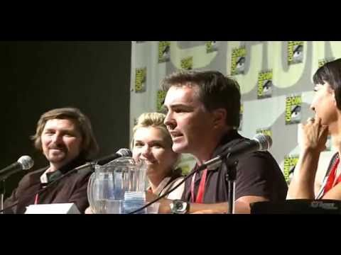UNCHARTED 3 - NOLAN NORTH 'Kitty Got Wet' Interview - AWESOME