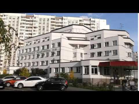 Интервью с заместителем главного врача по платным медицинским услугам Татьяной Поповой