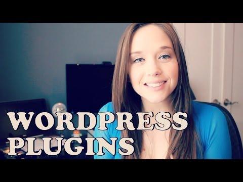 Wordpress Plugins: My Faves - 동영상