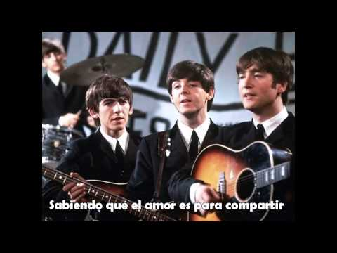 The Beatles - Here, There And Everywhere (Subtitulado) Mp3