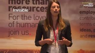 Social Exclusion in the Workplace - Jane O'Reilly, PhD at Imagine Your Workplace Conference