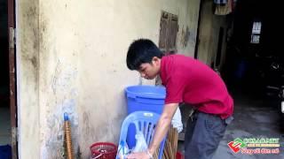 sầu tím thiệp hồng :Mão Mèo & guitarist Hoàng Như Định  - Hoc Sao Truc - HocSao.net