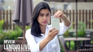 Lenovo Livo S90 - Review Indonesia